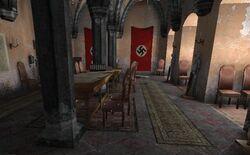 Adler Castle Command Room