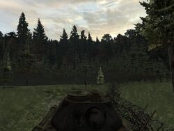KwK 42 turret
