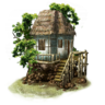 Freeitem Island Hut-icon