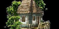 Island Hut