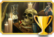 Quest Task Trophy Voodoo Shop-icon