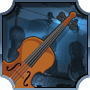 Share Italian Violin-feed