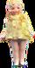 HO OceanL Doll-icon