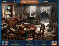 Scene High Stakes Poker-Screenshot
