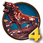 Quest Kipling's Tiger 4-icon