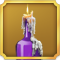 Quest Task Get Candle Bottle-icon