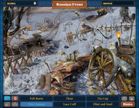 Scene Russian Front-Screenshot