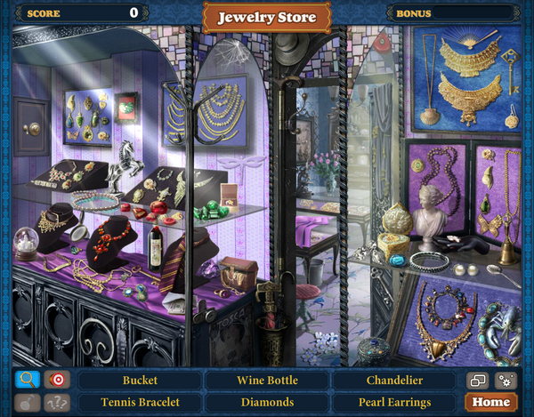 Scene Jewelry Store-Screenshot