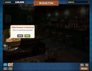 Scene British Pub-MG1