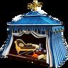 Freeitem Luxurious Cabana-icon