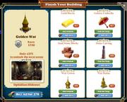 Freeitem Golden Wat-caption