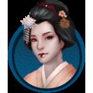Character Sadayakko-icon