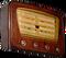 HO CBSNewsroom Vintage Radio-icon