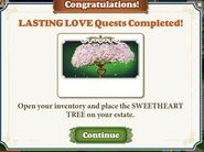 Quest Lasting Love Complete-Screenshot