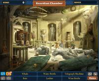 Scene Guardian Chamber-Screenshot