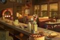 Scene Regina's Diner (Scene)-icon