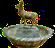 HO SwimPool Ashtray-icon