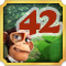 Quest Bubble Safari Level42-icon