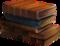 HO SeanceP Books-icon