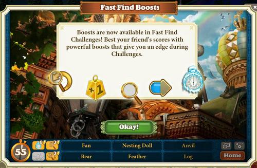 FastFind Boosts-Teaser