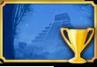 Quest Task Trophy Conquistador Camp-icon