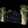 Marketplace Ivy Brick Gate-icon