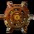 Material Ship's Wheel-icon