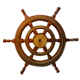 File:Material Ship's Wheel-icon.png