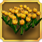 Quest Task Yellow Tulips-icon