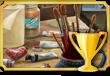 Quest Task Trophy Art Studio-icon