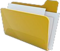 HO CBSNewsroom Yellow Folder-icon