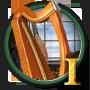 Quest The Lost Harp 1-icon