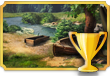 Quest Task Trophy Panhandle Creek-icon