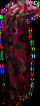 HO SkyPenth Silk Scarf-icon