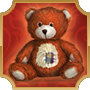Share The Lucky Bear Part One 1-feed