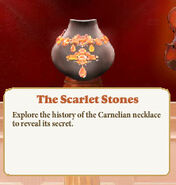 Artifact Carnelian Necklace-tooltip