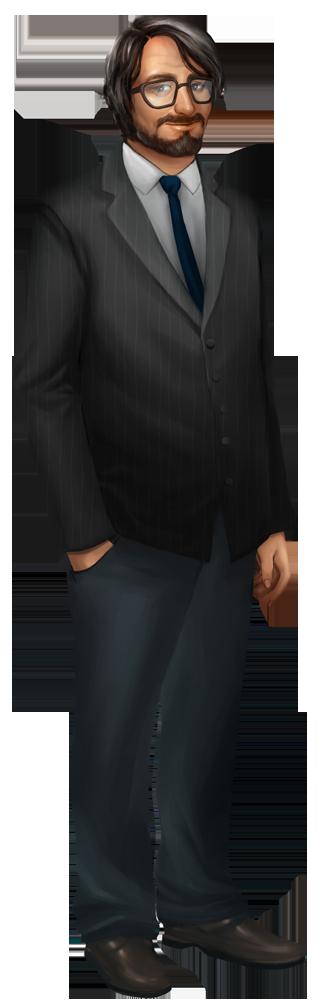 Character John Macdonald-icon