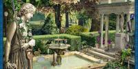 Secluded Retreat (Scene)