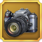 File:Quest Task Get SLR Camera-icon.png