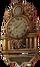 HO COffice Swedish Clock-icon