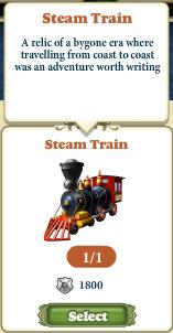Freeitem Steam Train-caption