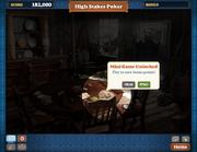 Scene High Stakes Poker MG-Screenshot