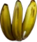 HO MBazaar Ripe Bananas-icon