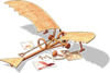 Marketplace Davinci's Flying Machine-preview