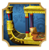 Share Egyptian Boat-feed