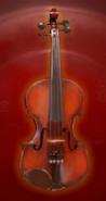 Artifact Italian Violin-Screenshot