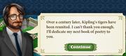 Quest Kipling's Tiger 12-Storyline2