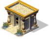 Marketplace Egyptian Temple-preview