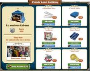 Freeitem Luxurious Cabana Build-Screenshot