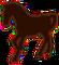 HO TsRoom Horse Painting-icon